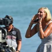 """RTL-Niveau im ZDF""! Harte Kritik an Andrea Kiewels Nippel-Show (Foto)"