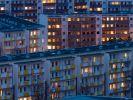 Die schreckliche Tat ereignete sich im Dresdner Stadtteil Gorbitz (Symbolfoto). (Foto)