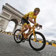 Packender Sprint! Thomas holt sich Tour-Sieg (Foto)