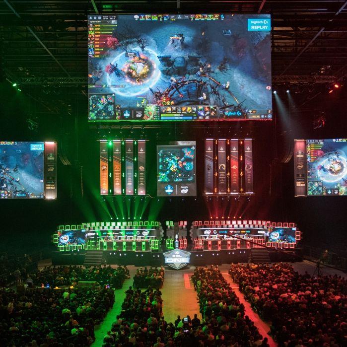 Counter-Strike, Dota und Co.! Die Spiele der Profi-Zocker (Foto)