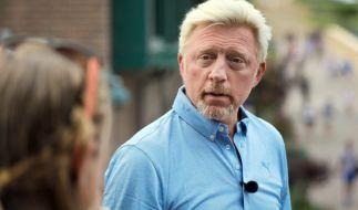"""Boris Becker gibt in """"Endlich Feierabend"""" sein erstes Interview nach der Trennung von Lilly. (Foto)"""
