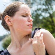 Symptome und Behandlung - So können Sie dieLichtdermatose vermeiden! (Foto)