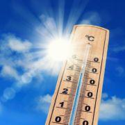 Ist dieser Sommer wirklich ein Rekord-Sommer? (Foto)