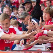 1:2! Union geht gegen Werder im eigenen Stadion unter (Foto)