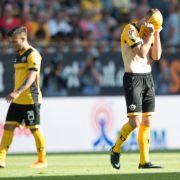 Erfolg für SG Dynamo mit 3:1! Sandhausen kann erneut nicht gewinnen (Foto)