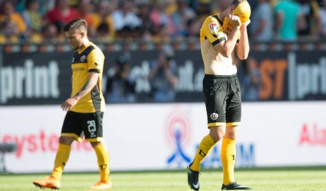 SG Dynamo vs. Bochum verpasst?