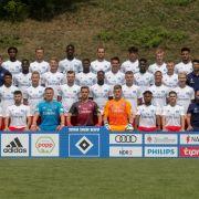 0:3! HSV geht gegen Kiel im eigenen Stadion unter (Foto)