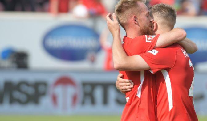 Heidenheim vs. KSC verpasst?