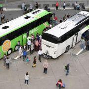 Autofahrer schlägt Busfahrer krankenhausreif! (Foto)