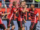 Ingolstadt vs. Münster verpasst?