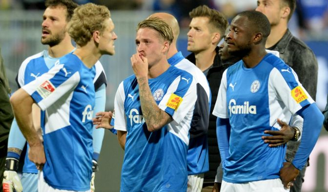 Kiel gegen HSV im TV