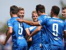 Magdeburg vs. SG Dynamo