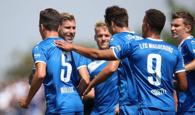 FCM vs. 1860 München verpasst?