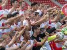 Regensburg vs. Bochum im TV verpasst?