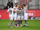 St. Pauli - FCM im TV