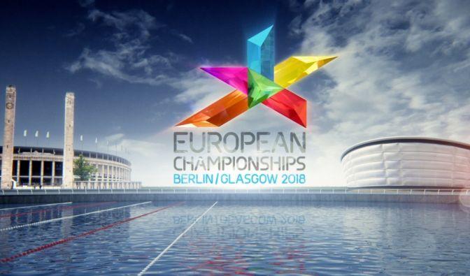 European Championships 2018 im Live-Stream + TV