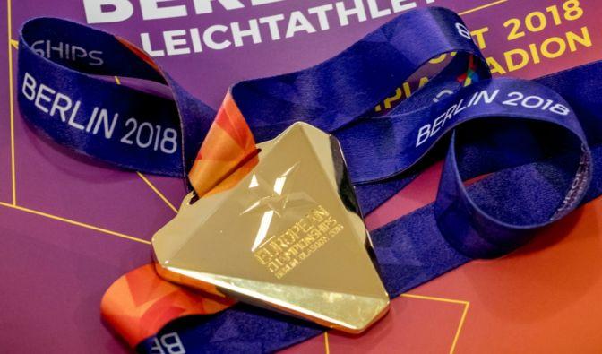 European Championships 2018 Ergebnisse heute