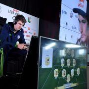 """""""Msdossary"""" aus Saudi-Arabien gewinnt die virtuelle Fußball-WM (Foto)"""