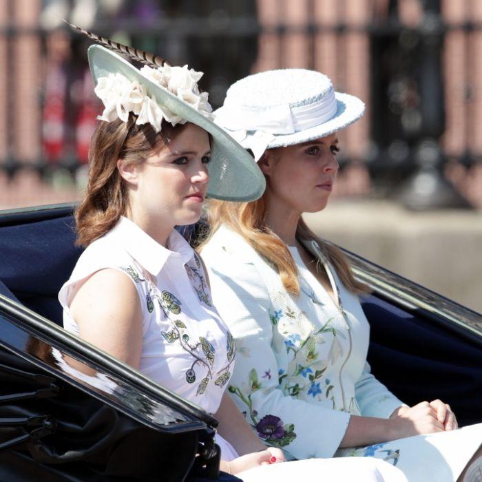 Zu hoher Druck? So sehr leiden die Royals-Geschwister (Foto)