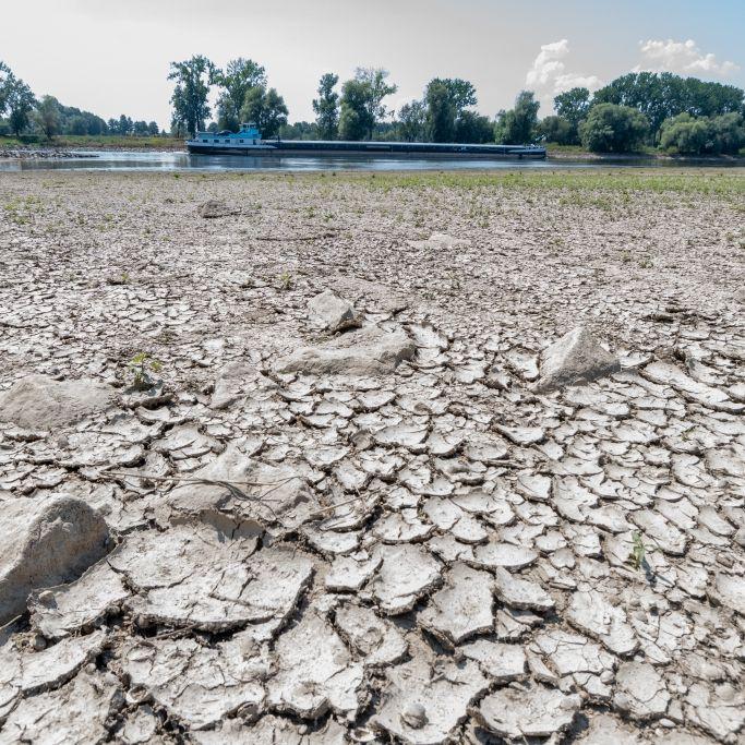 SindJetstream-Veränderungen für das Extremwetter verantwortlich? (Foto)