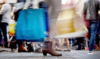 Am Sonntag, den 5. August, können Sie in diversen Städten nach Herzenslust shoppen. (Foto)