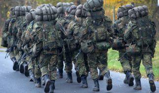 Brauchen wir eine erneute Wehrpflicht? (Foto)