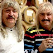 Kennen Sie die größte Leidenschaft der Wurst-Zwillinge? (Foto)