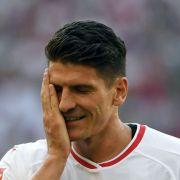 Rücktritt! Nach WM-Blamage verlässt er die Nationalelf (Foto)