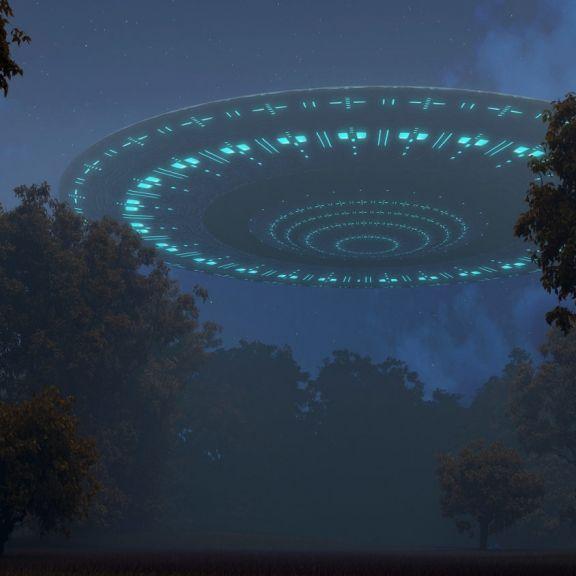 Wollte Hitler ins All?Geheimakten enthüllen Nazi-UFO-Pläne (Foto)