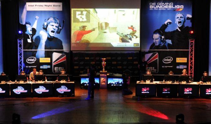 eSports-Berufe