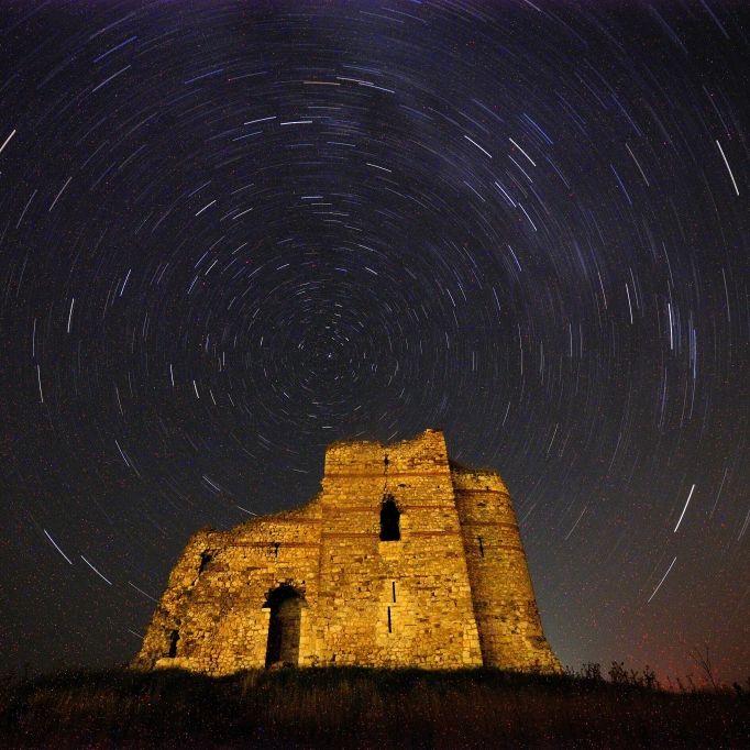 Apokalypse droht! Kracht der Perseiden-Komet auf die Erde? (Foto)