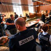 Eigenes Kind für Sex verkauft! Lange Haftstrafe für Horror-Mutter (Foto)