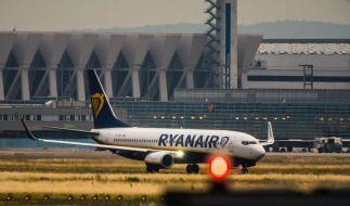 Der Flughafen Frankfurt wurde am Dienstag wegen eines Polizeieinsatzes teilgeräumt. (Foto)