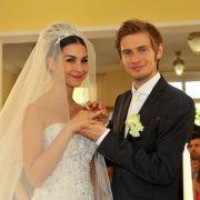 Philip Höfer heiratete seine Ayla (Özgül) Höfer im Jahr 2012.