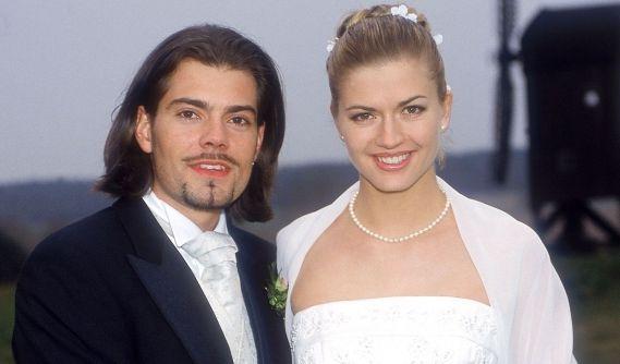 2002 trauten sich Cora (Hinze) Moreno und Leon Moreno.