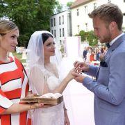 Am 8. August 2018 heiratet Emily Badak endlich ihren Paul Wiedmann. Zeit für einen Rückblick auf die schönsten GZSZ-Hochzeiten!