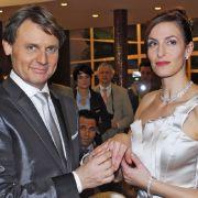 Im Jahr 2008 heirateten Katrin Flemming und Jo Gerner. Hierbei handelte es sich um eine Scheinehe.