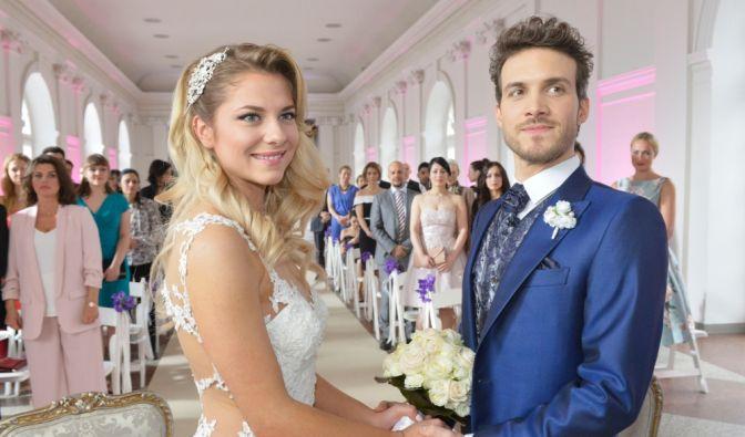 Unvergessen auch die Hochzeit von Sunny Richter und Felix Lehmann im Jahr 2017, die mit einer Entführung durch Felix' Bruder Chris ein jähes Ende nahm.