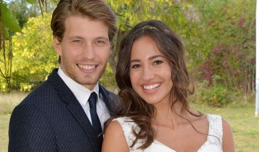 Elena (Castillo) Gundlach und Dominik Gundlach heirateten im Jahr 2014. Einen Tag nach der Hochzeit verunglückt der Bräutigam auf dem Weg zum Trauringgraveur tödlich.