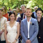Hochzeits-Drama! Wird Emily etwa ohne ihre Brüder heiraten? (Foto)