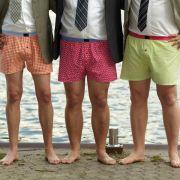 Darum sollten Männer DIESE Unterhose anziehen (Foto)