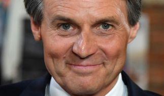 Wird der Schauspieler Wolfgang Bahro seine Rolle als Jo Gerner bei GZSZ an den Nagel hängen? (Foto)