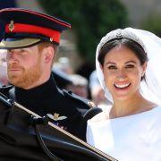 Heute hat Harry seine große Liebe in Meghan Markle gefunden. Das Paar ist seit Mai 2018 verheiratet.