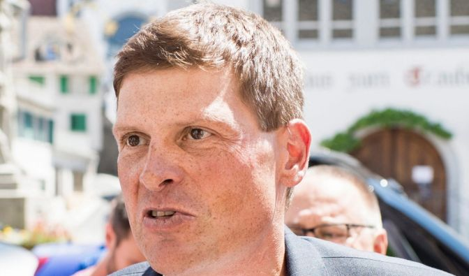 Jan Ullrich in Frankfurt festgenommen: Wie tief kann der Radprofi noch fallen?