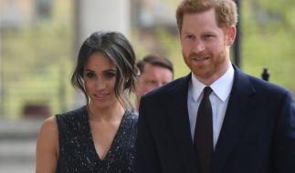 Wann bekommen Meghan Markle und Prinz Harry endlich Nachwuchs? (Foto)