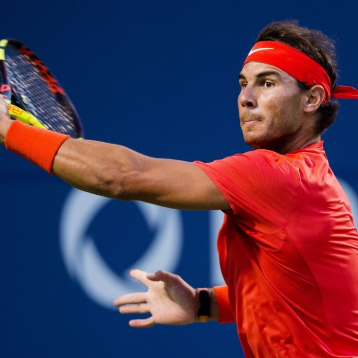 Nadal vs. Tsitsipas! Das Tennis-Finale aus Kanada LIVE sehen (Foto)