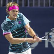 Tennis-Finale am 19. August jetzt live sehen (Foto)