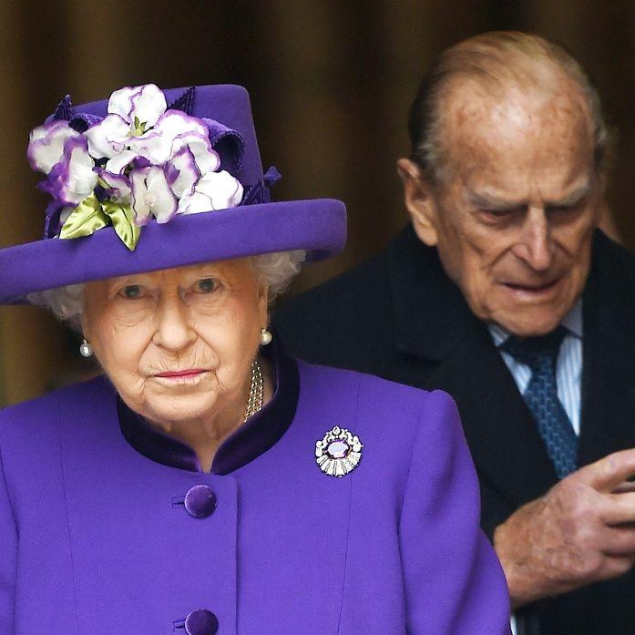 Schock-Nachricht! Verwandte der Queen sterben bei Autounfall (Foto)