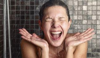 Eine Frau aus Irland erblindete nach einer Dusche - schuld war ein Parasit, der sich in das Auge der Frau hineinfraß (Symbolbild). (Foto)