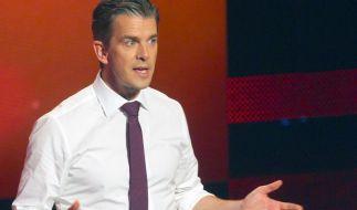In der gleichnamigen ZDF-Talkshow von Markus Lanz ging es in den vergangenen zehn Jahren nicht immer ruhig zu. (Foto)